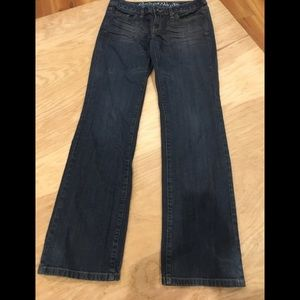 Converse DeLancey classic straight jeans size 28